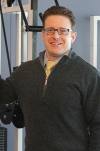 Brian Stroh